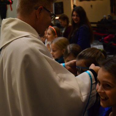 Patronalne Święto Dzieci Maryi