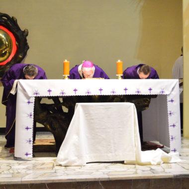 Urodziny Księdza Proboszcza