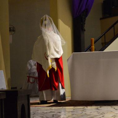 """""""Ojcze, w Twoje ręce powierzam ducha mego"""" – Wielki Piątek"""