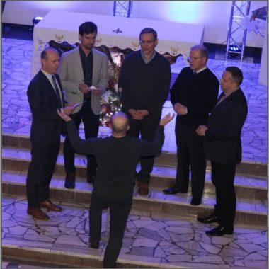 Parafialne kolędowanie