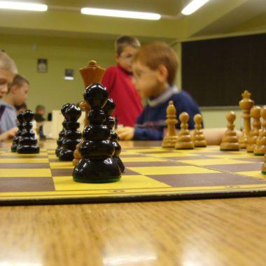 Parafiada – turniej szachowy
