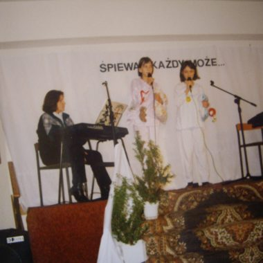 Parafiada Barbórkowa
