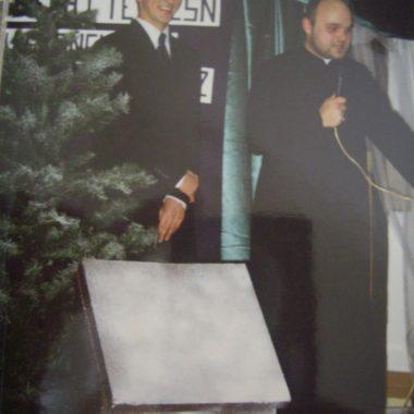 Rok 2001