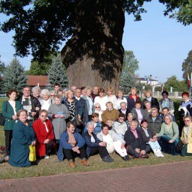 Parafialne pielgrzymowanie do Sanktuarium