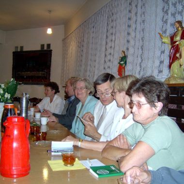 Spotkanie Oazy Rodzin