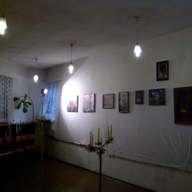 Wystawa prac Emilii Zapotoczny