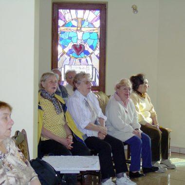 Wycieczka seniorów do Koniakowa