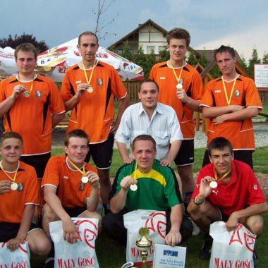 Piłkarski Turniej Ministrantów