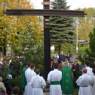 II Misje Święte w parafii