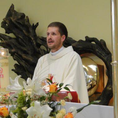 Urodziny Księdza Krzysztofa