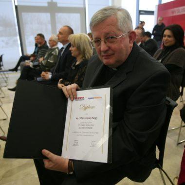 Człowiek Roku na Śląsku