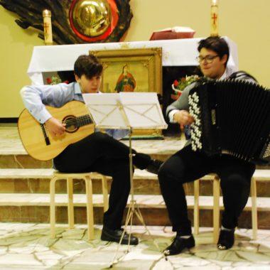 Tydzień muzyki sakralnej
