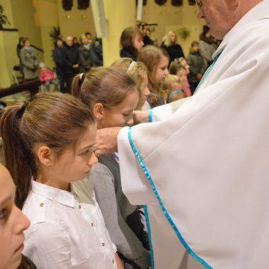 Uroczystość Dzieci Maryi