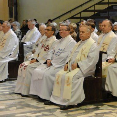Konwent kapłanów