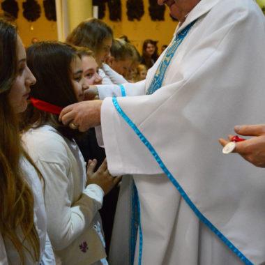 Święto patronalne Dzieci Maryi
