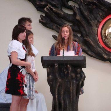 Światowe  Dni Młodzieży – międzynarodowa Msza Święta