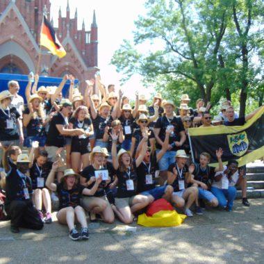 Światowe Dni Młodzieży – w Diecezji