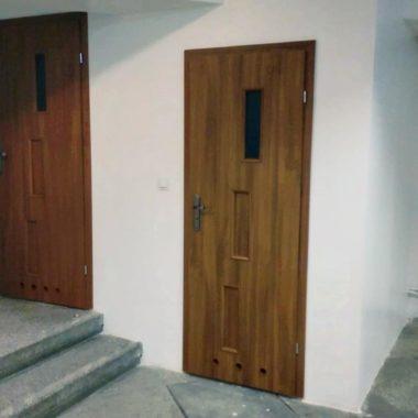 Nowe toalety dla parafian